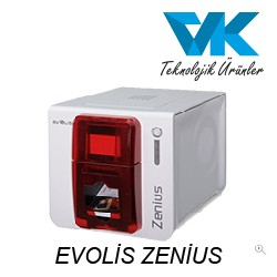 EVOLİS ZENİUS