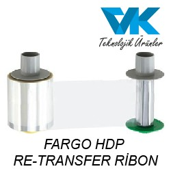 FARGO HDP RETRANSFER FİLM