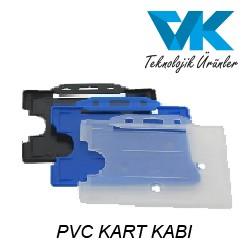 PVC KART KABI