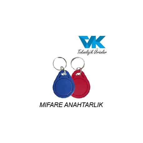 MIFARE ANAHTARLIK