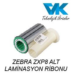 ZEBRA ZXP8 ALT LAMİNASYON RİBONU