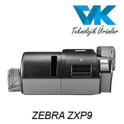ZEBRA ZXP9