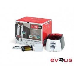 Evolis BADGY200 Kart Yazıcı