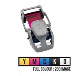Zebra 800300-350 YMCKO Ribon – 200 Baskı