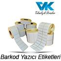 BARKOD YAZICI ETİKETLERİ